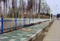 熱鍍鋅噴塗柵欄