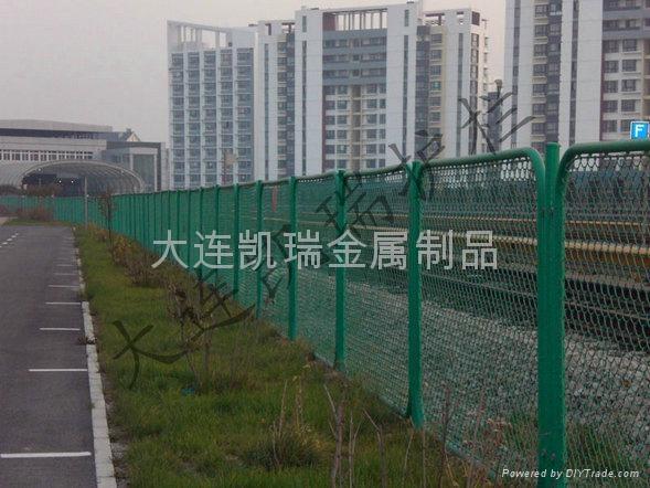 鐵路護欄 1