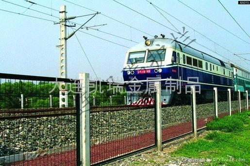 鐵路護欄 2