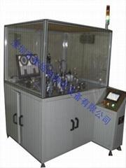 設備全自動CCD高精度彈簧檢測裝配機