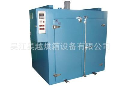 Electric blast drying oven 2