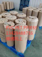 PET/PVC胶片自动分切机 2