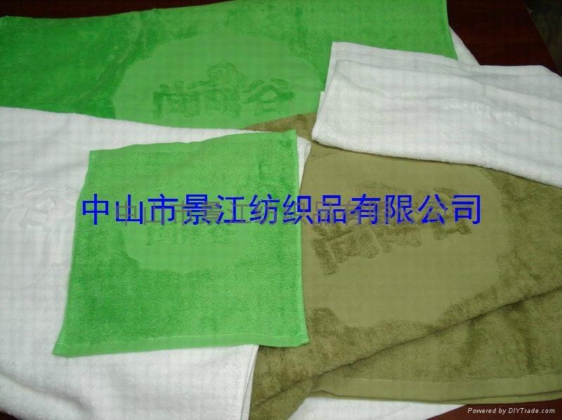 酒店毛巾 3