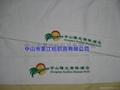 酒店毛巾 5