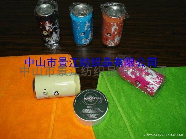 礼品毛巾 5