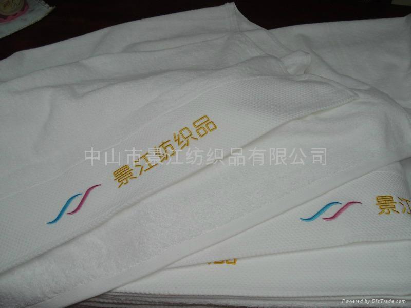 酒店毛巾桑拿毛巾 1
