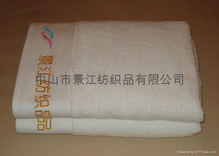 酒店毛巾桑拿毛巾 3