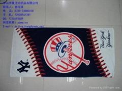 全棉壓縮毛巾5