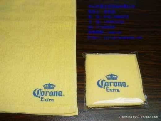 壓縮毛巾8 5
