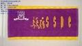 全棉壓縮廣告毛巾禮品毛巾