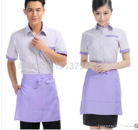 餐饮制服 1