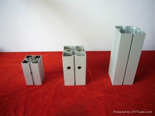 铝方柱 3