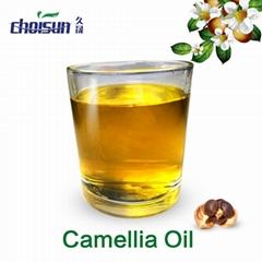 Organic Crude Camellia Oil (Industrial Use 101)