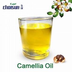 Extra Virgin Camellia Oil (103)