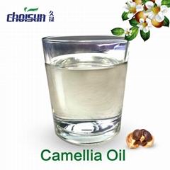 White Camellia Oil (Cosmetic Use 106)