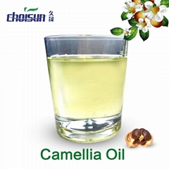 Refined Camellia Oil (Cosmetic Use 105)