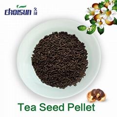 Tea Seed Pellet (15%)
