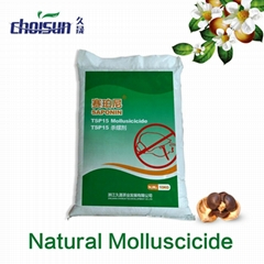 Bio insecticide for rice crop/Camellia seeds extractionTea Saponin/Molluscicide