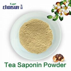 High quality Tea Saponin Golf Course Fertilizer for killing earthworms