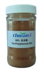 Green Tea Polyphenols 50% 1