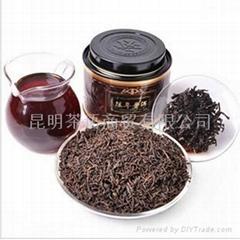 宫廷普洱熟茶