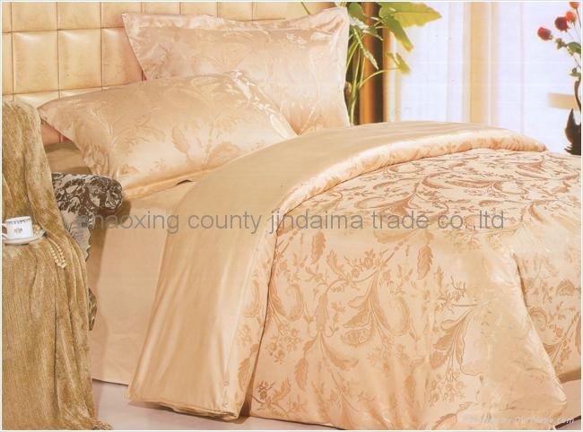 100% cotton hometextile bedding set  2