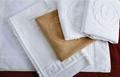 10% cotton face towel
