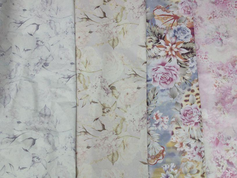 used transfer printing paper sheets  or  rolls  for flower wrapping  paper  3