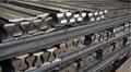 Used Steel rail R50/R65 Ferrous