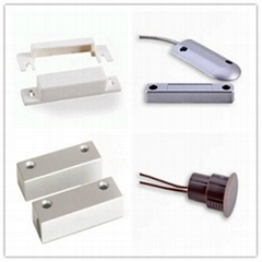 Magnetic door contacts Sereis