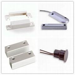 Magnetic door contacts Sereis