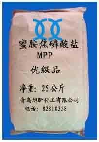 蜜胺焦磷酸鹽  1