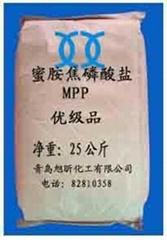 蜜胺焦磷酸鹽