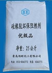 硅橡膠環保阻燃劑  (熱門產品 - 1*)