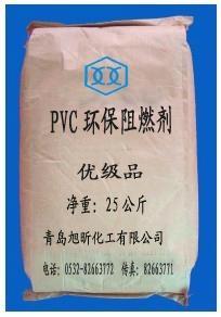 PVC阻燃剂 环保阻燃剂