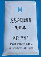尼龙环保阻燃剂