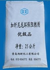 玻纤尼龙阻燃剂