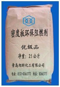 密度板 阻燃劑 環保阻燃劑
