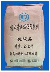粉末塗料阻燃劑  (熱門產品 - 1*)