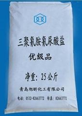 密胺氰尿酸盐MCA