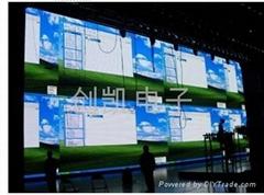 LED图像处理器