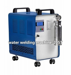 water welding machine micro flame welder -205T