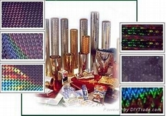 foil stamping materials