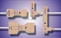 Medaplast Disposable pulse oximeter sensor 1