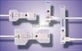 Microfoam disposable pulse oximeter