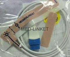 GE 一次性血氧探头