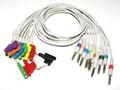 Holter ECG電纜引線 3