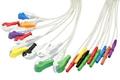 Holter ECG電纜引線 2