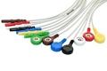 Holter ECG電纜引線