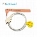 Neonate Disposable CSI 503DX Spo2 Sensor